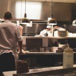 équiper cuisine restaurant